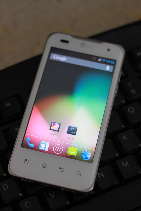 CyanogenMod 10 adds new life to the Optimus 2X