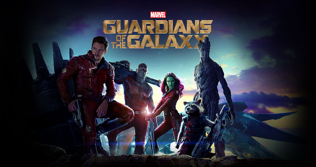 My take on Guardians of the Galaxy [SPOILER ALERT!]